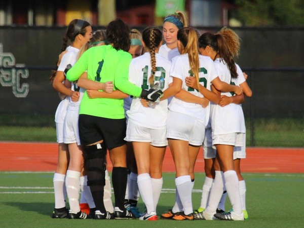 Farmingdale State Women's Soccer to Host ID Clinic