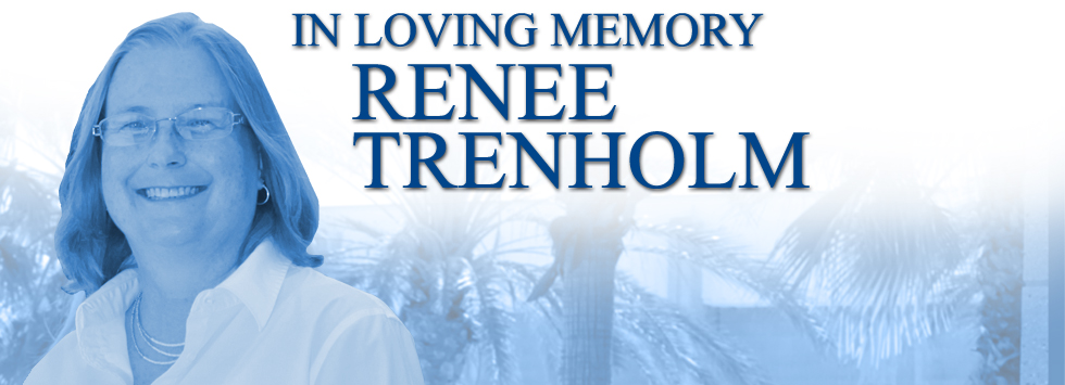 UCSB Athletics Reacts to Passing of Longtime Donor and Friend, Renée Trenholm