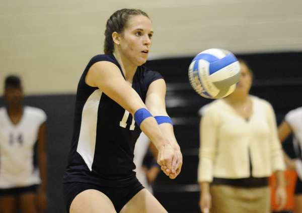 UMW Volleyball Wins EMU Hampton Inn/Sleep Inn Invite; Improves to 4-0