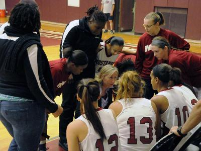 Women's Basketball: 2013-14 End of Season Recap