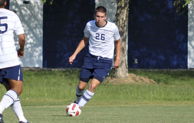 No. 7 Coker Stunned in 1-0 Overtime Loss to Lees-McRae