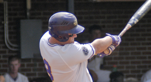 Eastern Illinois goes yard four times as it hands Tennessee Tech a 9-3 loss