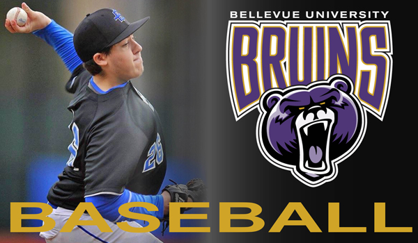 LHP Miner signs with Bellevue Baseball