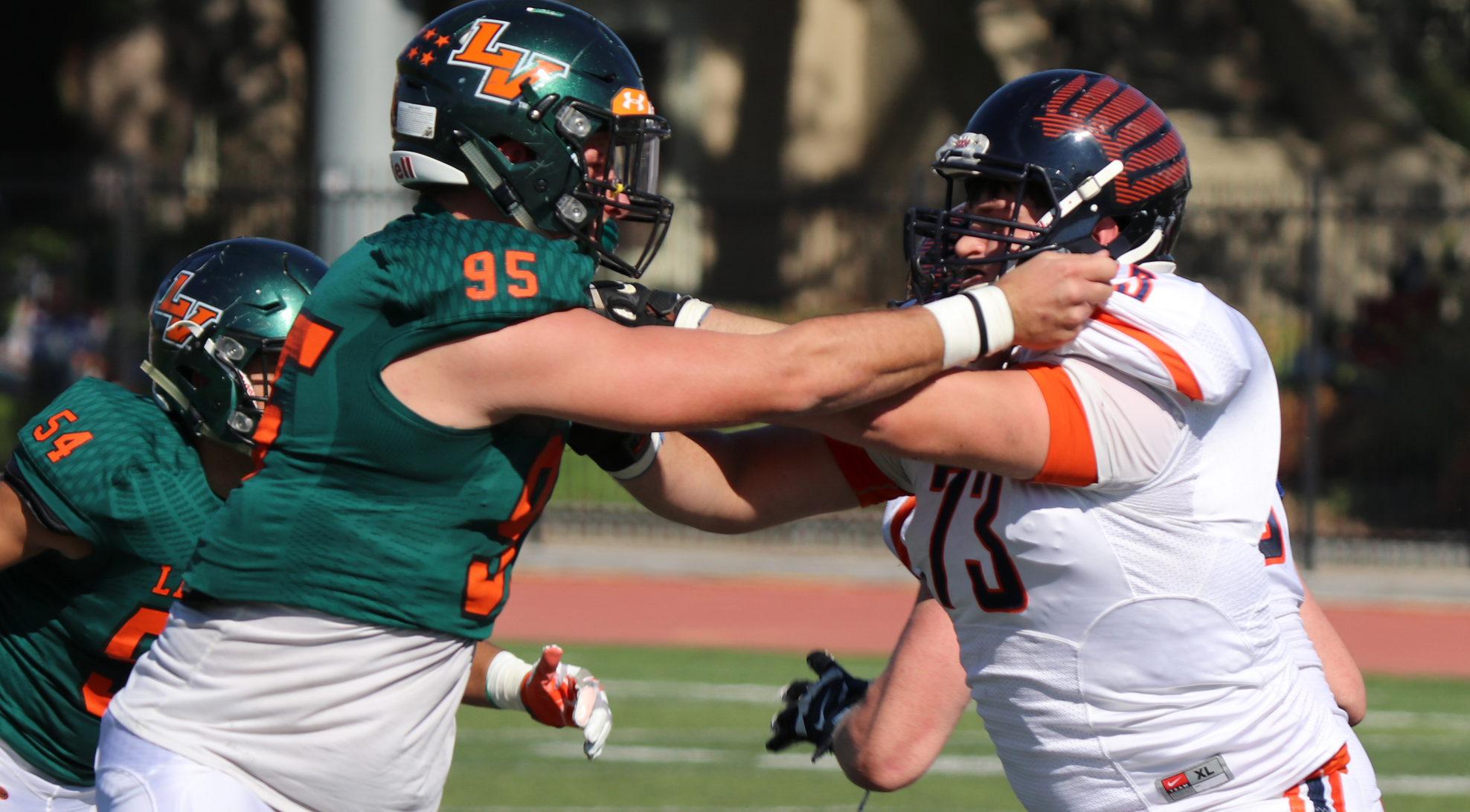 Football drops to Pomona-Pitzer, 21-20
