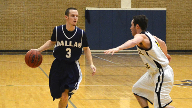 Men's Basketball Recap (Week 10) - Around the SCAC