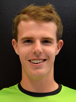 Walker Hegadorn full bio