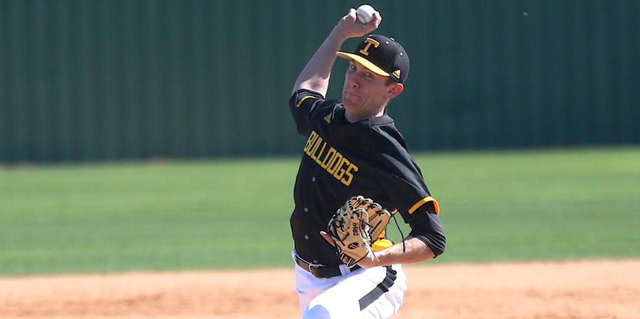 SCAC Baseball Recap - Week One