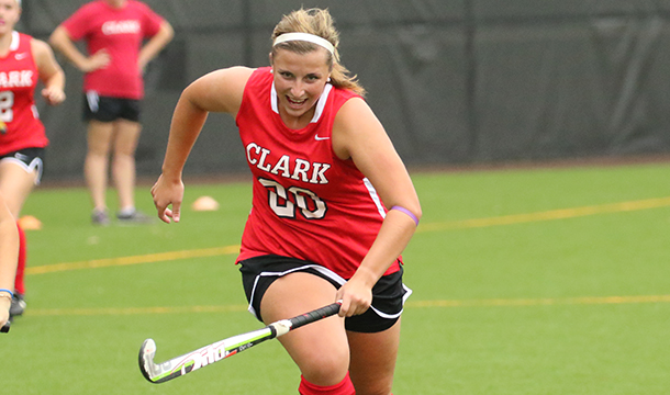 Field Hockey Back In Win Column With 3-1 Victory