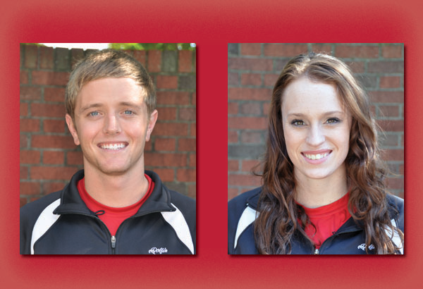 Swimming: Panthers sweep conference weekly honors