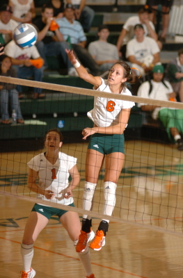 SCIAC Honors Female Athlete of the Week:  La Verne's Brianna Gonzales