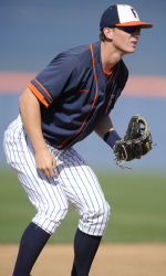 Pair of Titans Listed In Baseball America's Top 25 College Prospects