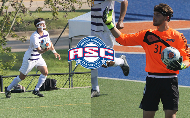 Seven Cowboys Honored By ASC
