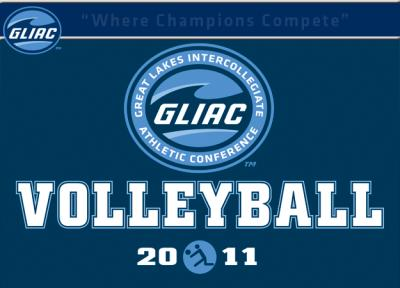 FSU Volleyball Notes: GLIAC Tourney