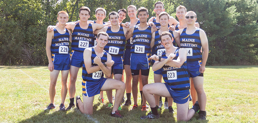 2018 NAC Men's Cross Country Championship Preview