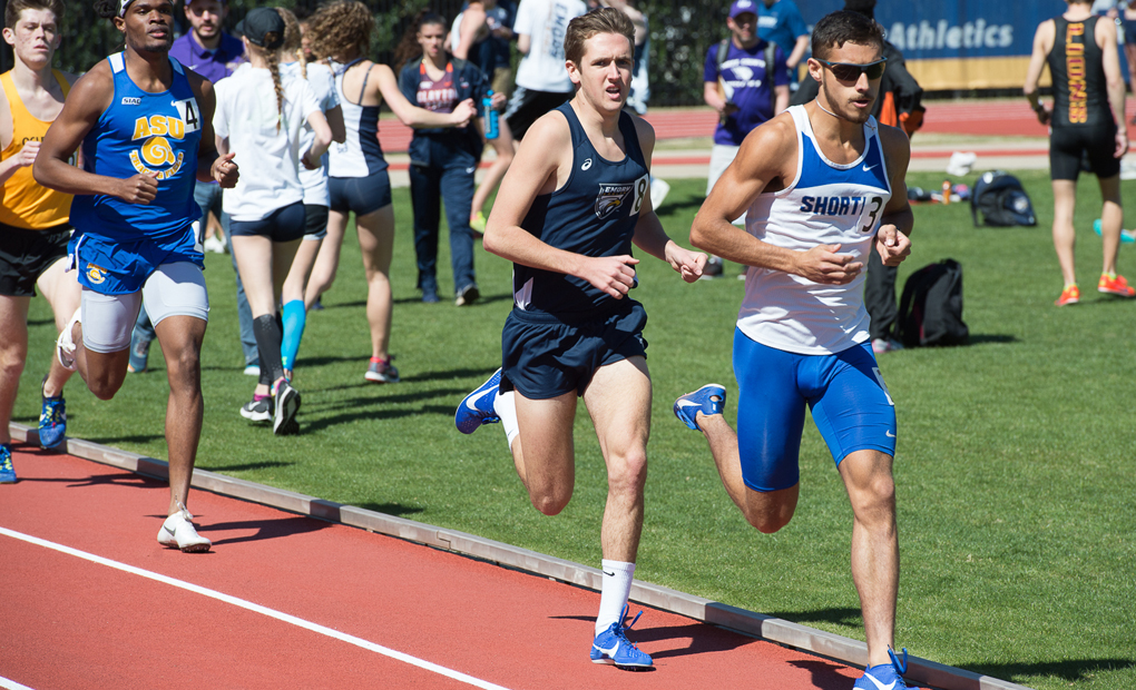 Track & Field Finishes Strong at Torrin Lawrence Memorial