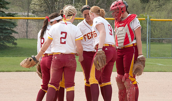 Ferris State Softball Tryout Set For Aug. 31