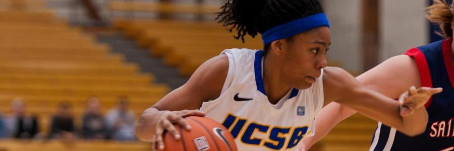 UCSB Looks to Get Back to Winning Ways vs. Fullerton on Saturday