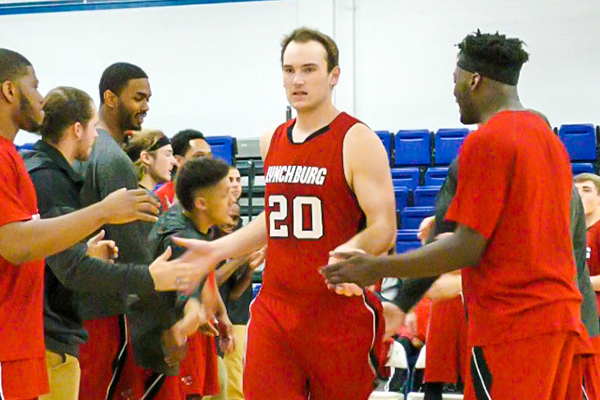 Hornets Sting the Generals for First ODAC Victory