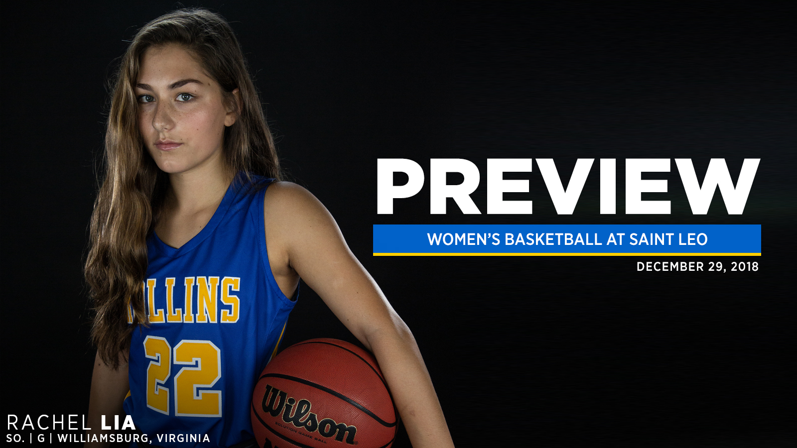 PREVIEW: Rollins Travels to Saint Leo Saturday