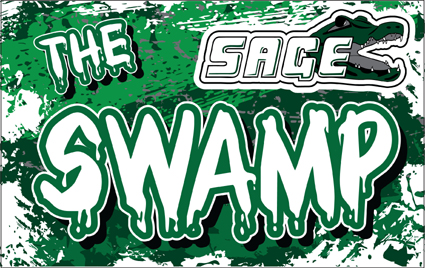 First 50 Sage students at Sage men's basketball game on Sunday get a free t-shirt