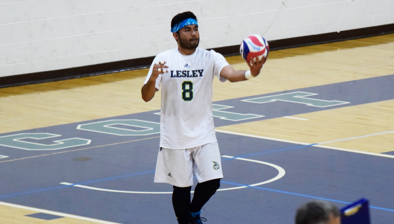 Mount Ida Powers Past Men's Volleyball