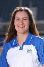 Caitlin Benyi Named UCSB Assistant Softball Coach