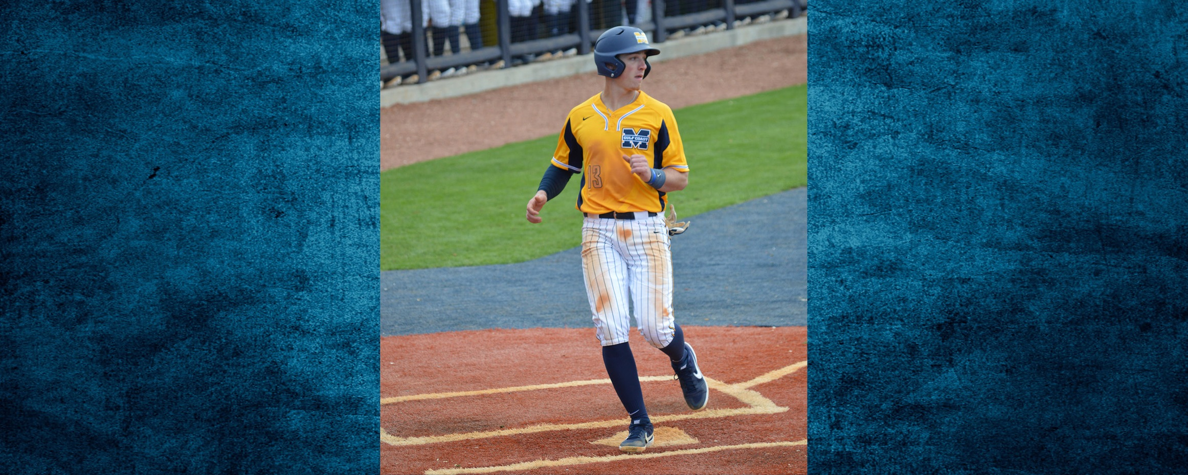 Big comeback sparks MGCCC sweep