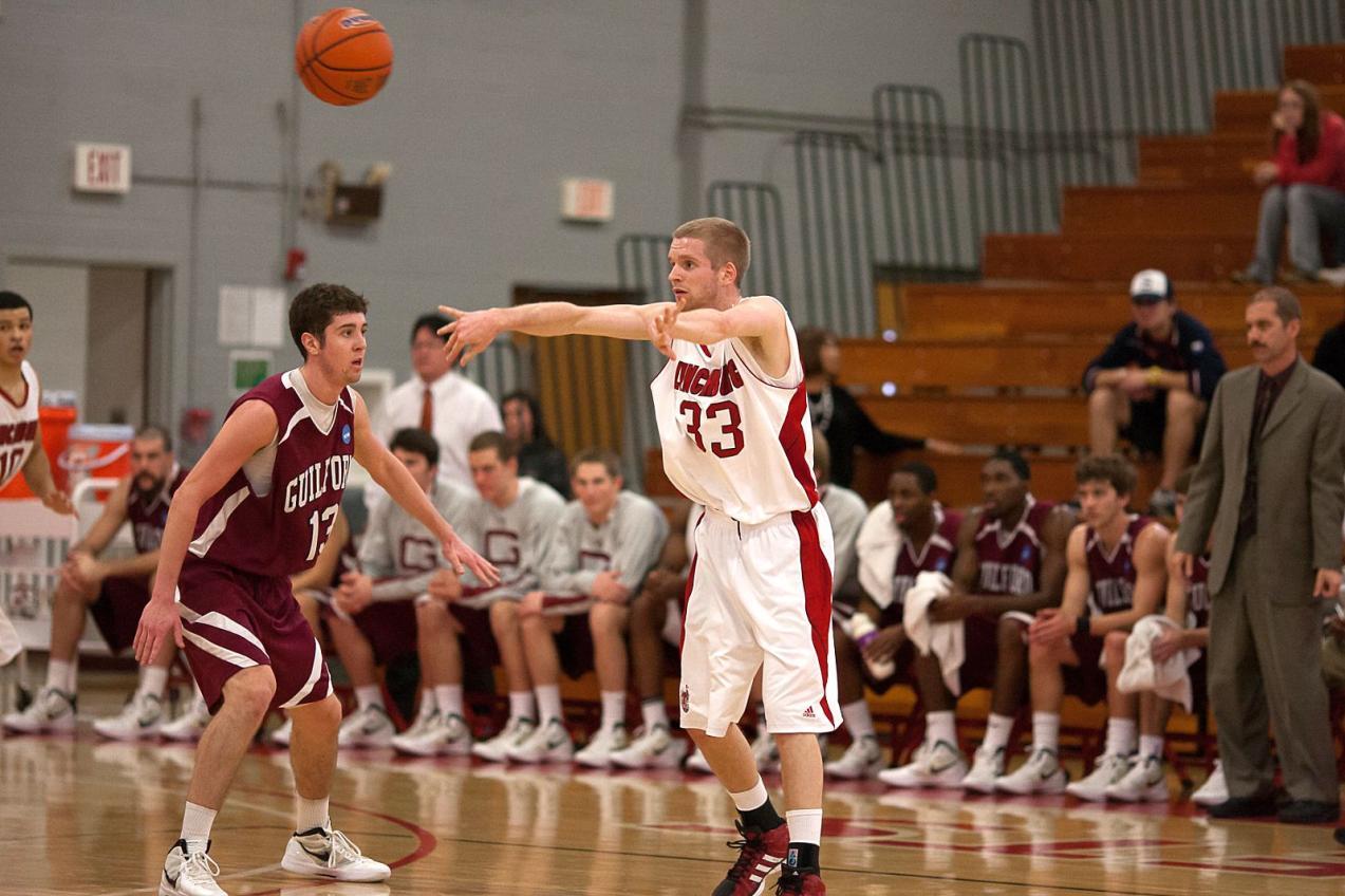 Randolph Macon Mens Basketball   Basketball Scores
