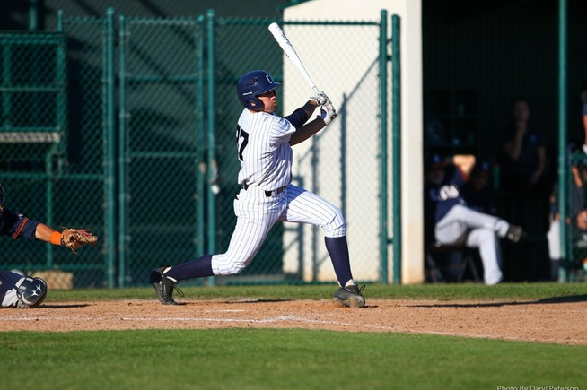 2B Derrick Edwards has signed with Cal State Monterey Bay