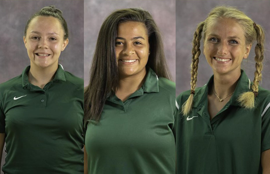 Brockport sweeps PrestoSports Tennis Athlete of the Week Awards
