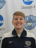 Cook named Association of Division III Independents women's basketball Player of the Week