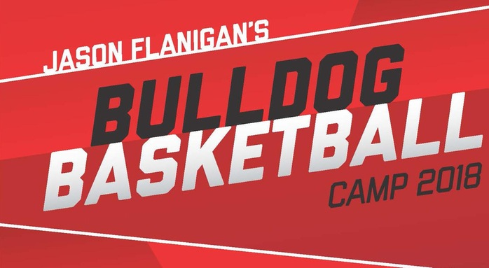 Holmes community college athletics for all of bulldog nation flanigan basketball camp set for june 18 21 fandeluxe Gallery