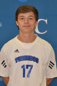 M. Soccer: Anthony DiPietro