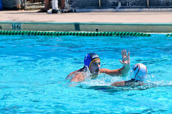 Gauchos Score A Pair Of Wins