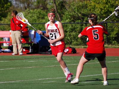 CUA holds off Scranton to advance to fifth straight title game