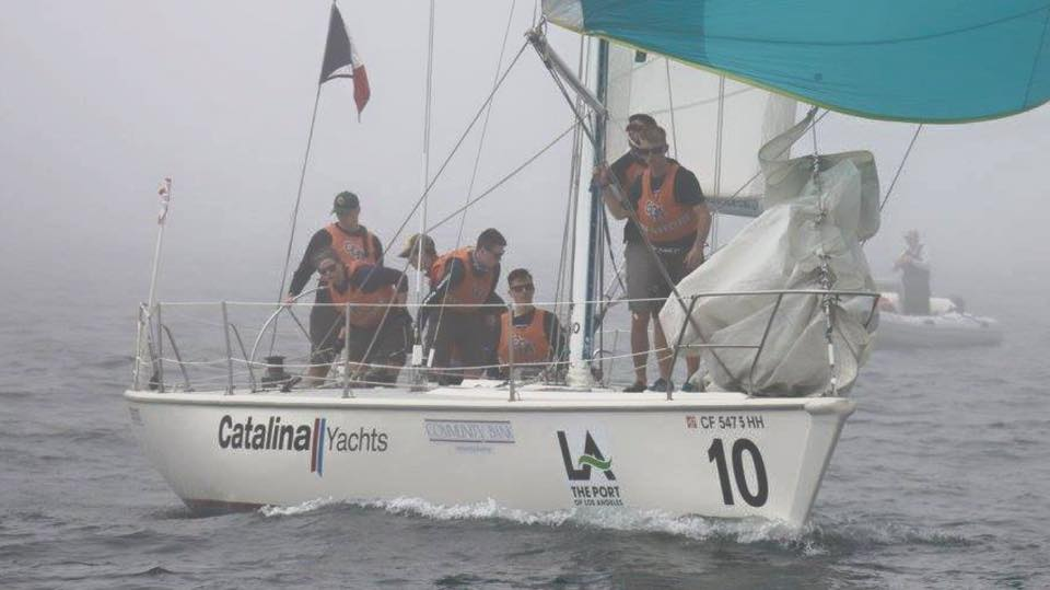 Offshore Sets Team Benchmark at Harbor Cup