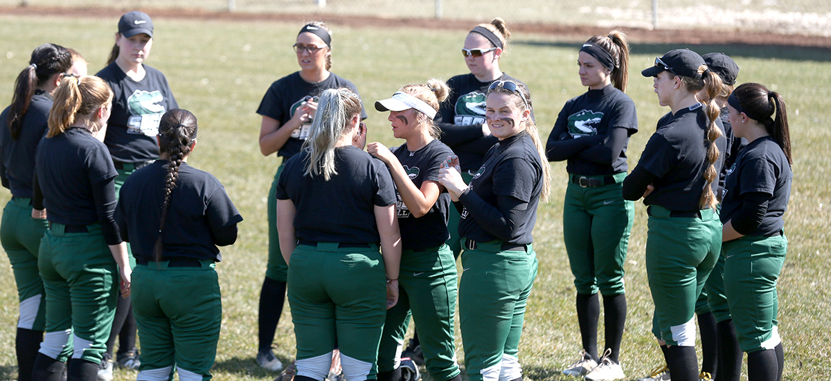 Six Sage softball players honored by NFCA For Academic Excellence