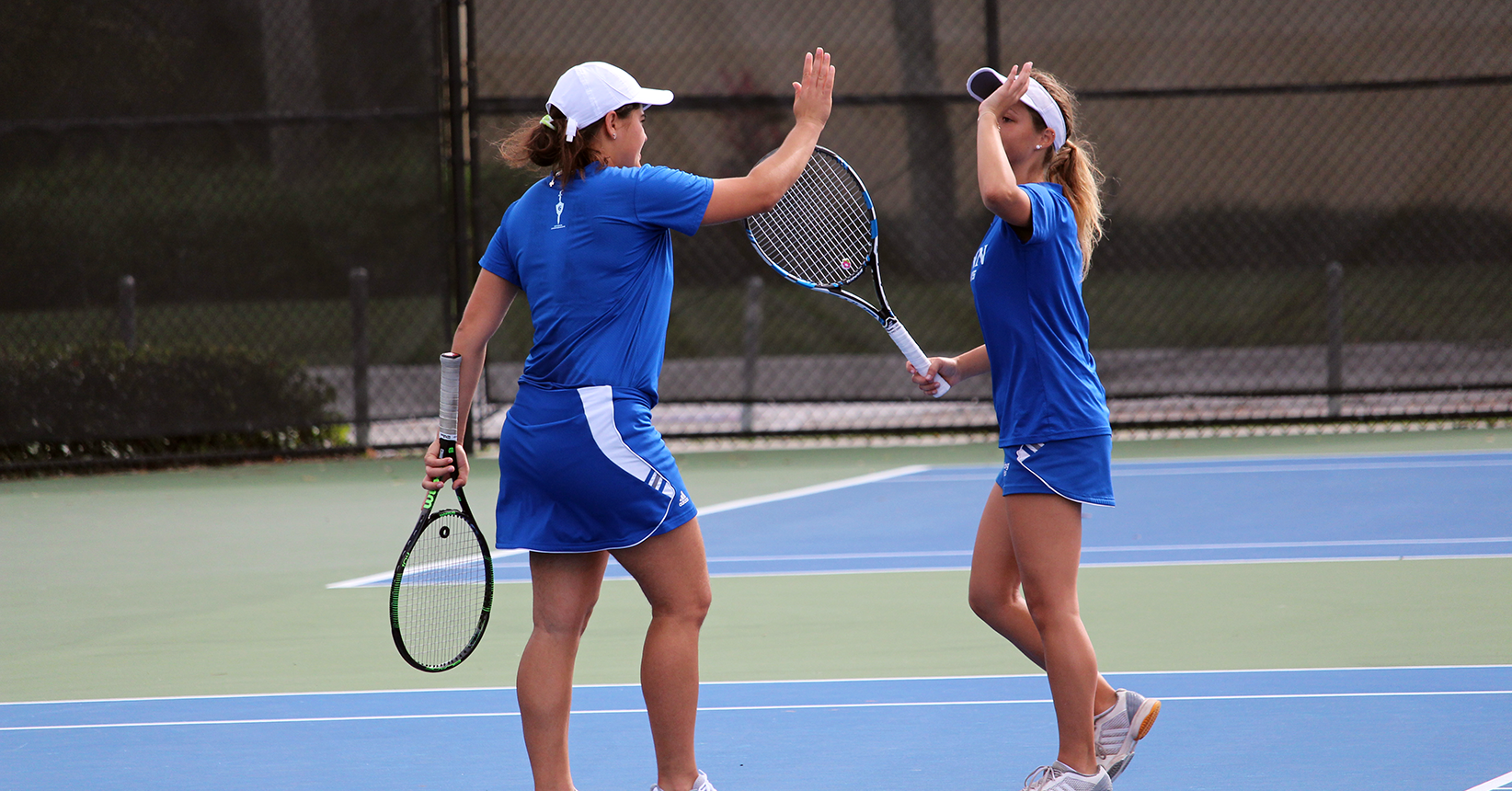 Women's Tennis Blanks No. 28 Grand Valley St.