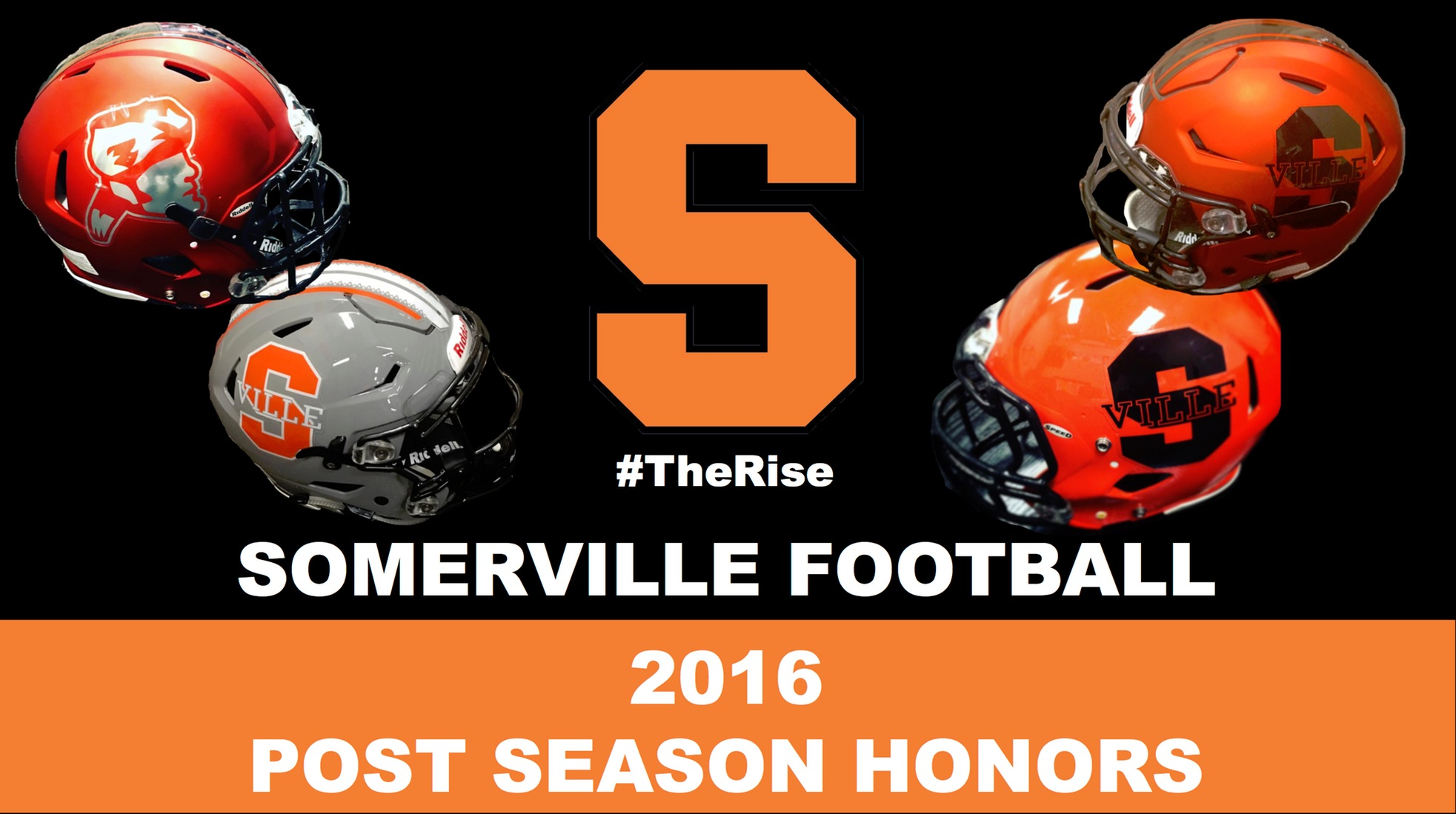 Somerville Football Player Gone To Soon, To Young – The Somerville ...
