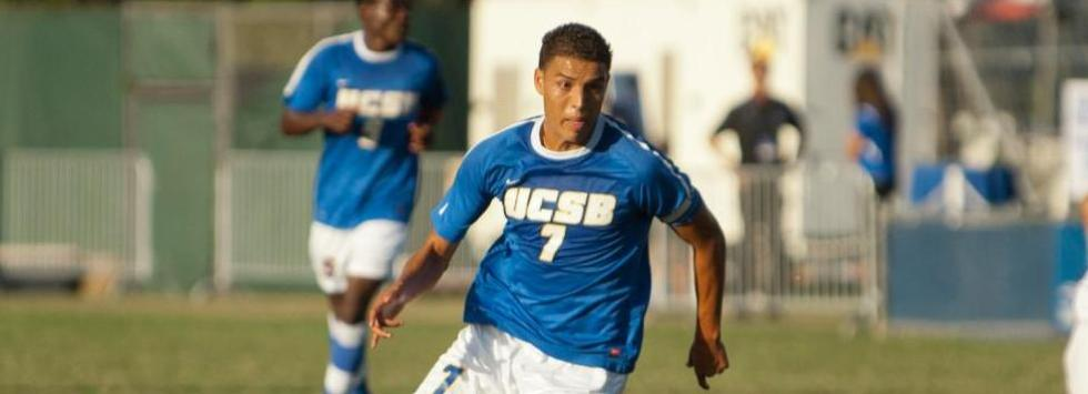 Gauchos in the Pros: Silva and Garza Net Goals this Week