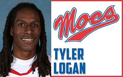 PGCC Alumni Tyler Logan Named to the NABC Honors Court