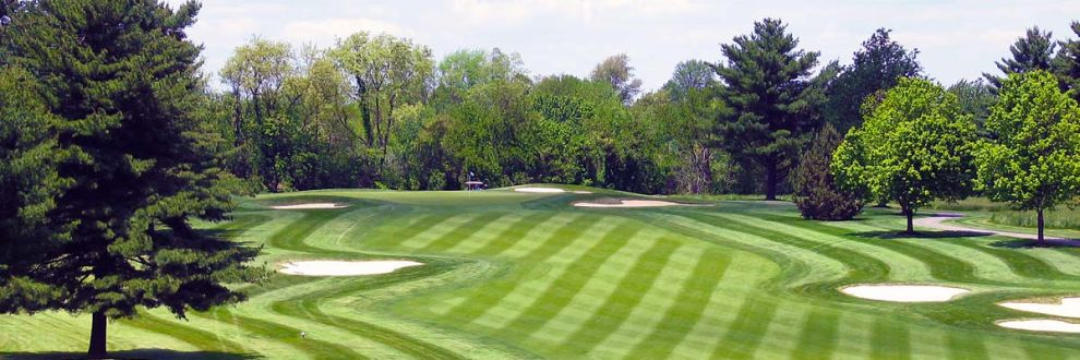 Piney Branch Golf Club