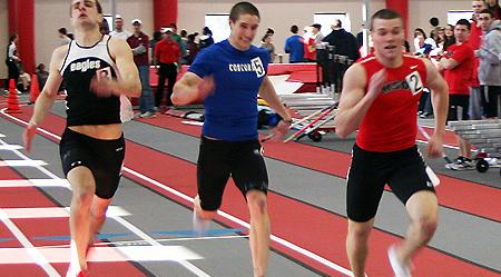 Track & Field competes at Wisconsin Private College Invitational