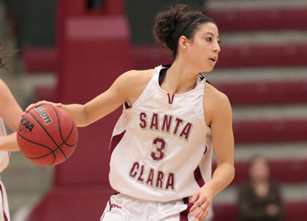 SCU Women Aim to Capitalize on Early-Season Home Schedule