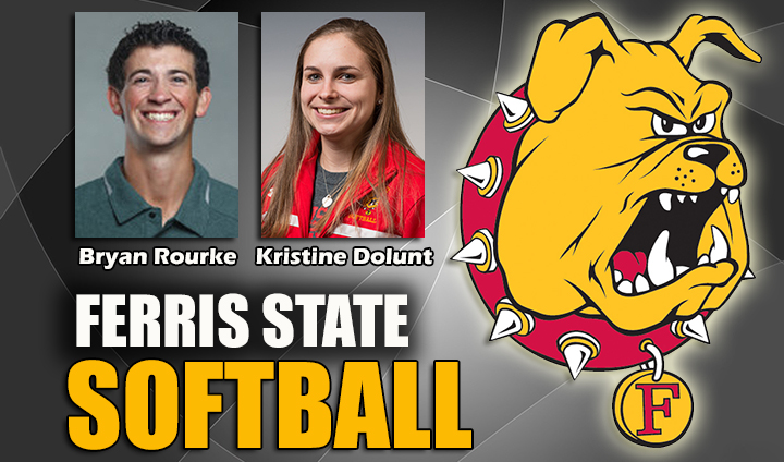 Softball Coaching Staff Additions Made As Bulldogs Build For Success