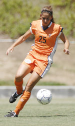 Titans Hold Off Tigers, 2-1, to Remain Unbeaten in Big West Play