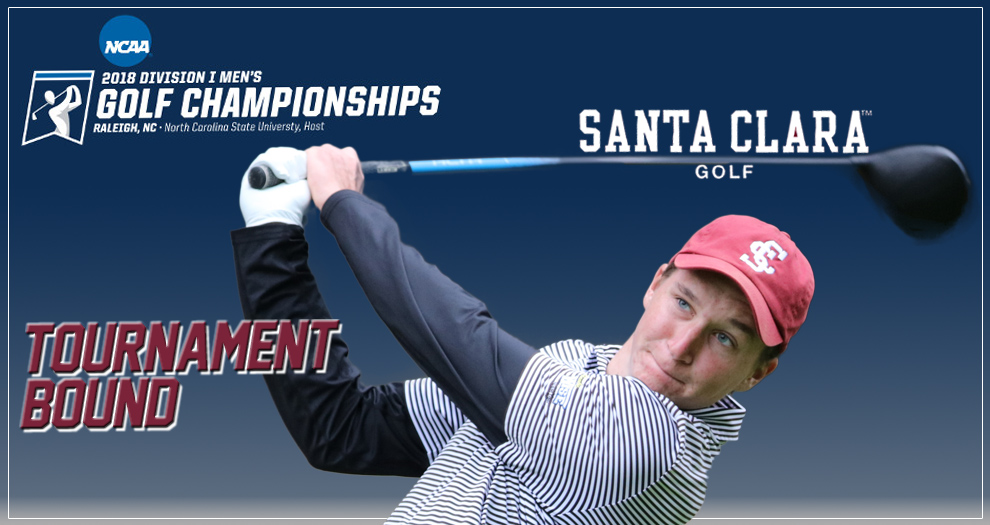 Men's Golf Heads to Raleigh Regional for NCAA Championships