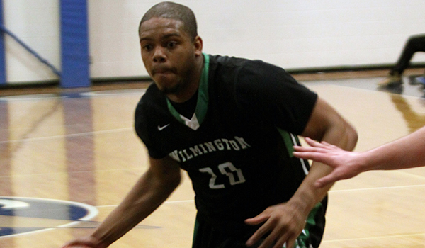 Rashaun Rasheed Captures Wilmington Men's Basketball's First Ever Postseason Victory with 69-67 Win at Dominican
