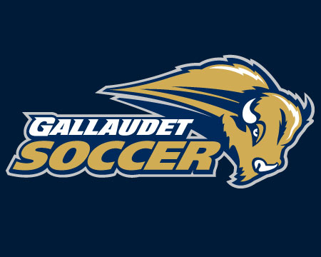 Gallaudet's men's soccer game against Potomac State College postponed