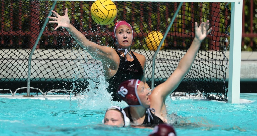 Women's Water Polo Returns to Golden Coast Conference Play This Week
